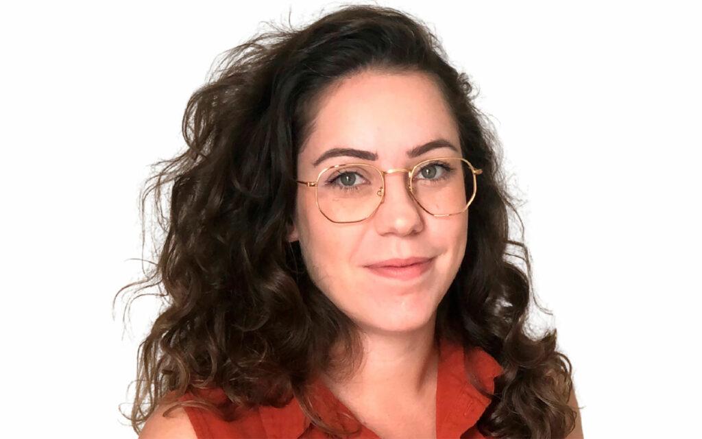 Gabriela Borges, constructsteel